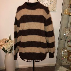 Sweaters - Mink Crewneck Sweater